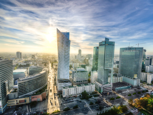 Thoughts From Poland: The Warsaw University Climate Initiative
