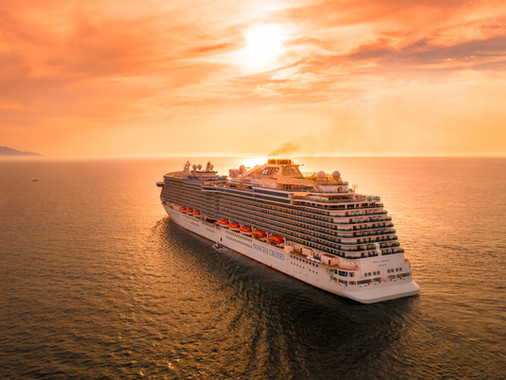 Please, Don't Take A Cruise This Summer