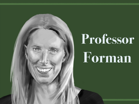 An Interview with Professor Fonna Forman: Why Global Challenges Require Local Solutions