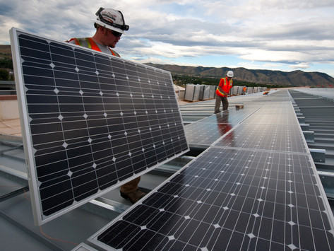 Interview with Mark Jacobson on the Clean Energy Transition