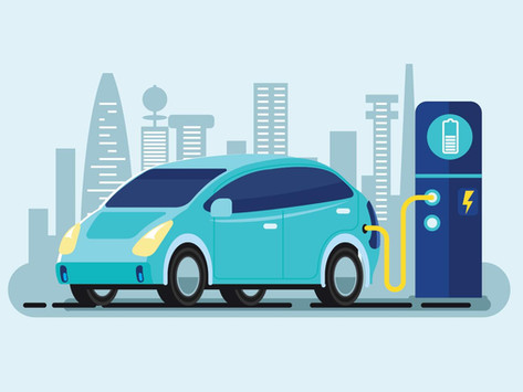 The Future Is Electric: How Electric Vehicles Are Revolutionizing Transportation
