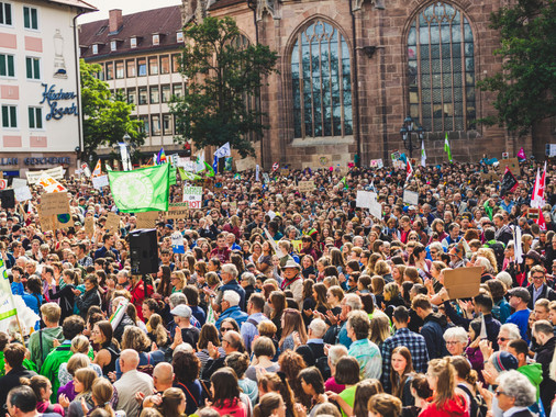 There's No One Right Way to Be a Climate Activist
