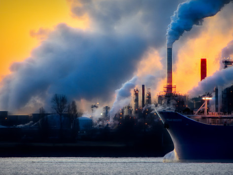 Why Carbon Offsets Won't Cut It: Misleading Terms in Climate Change Conversations