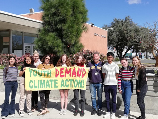 UC San Diego to Host Climate Education Summit: