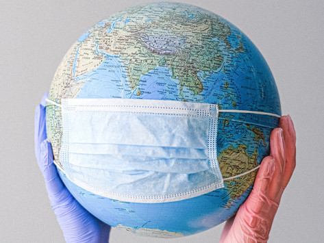 What Climate Change Means for the Future of Infectious Disease