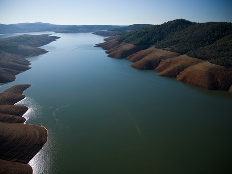 California's Water Supply in the Time of Climate Change