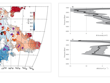 Deep Argo Quantifies Bottom Water Warming Rates in the Southwest Pacific Basin