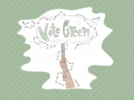 Voting Green: A 2020 Election Postmortem