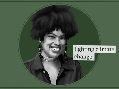 Professor Puritty: Unfiltered Thoughts on Fighting Climate Change (and Gardening)