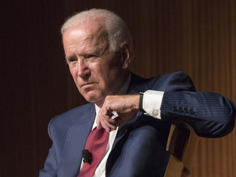 What a Joe Biden Presidency Could Mean for International Climate Change Policy