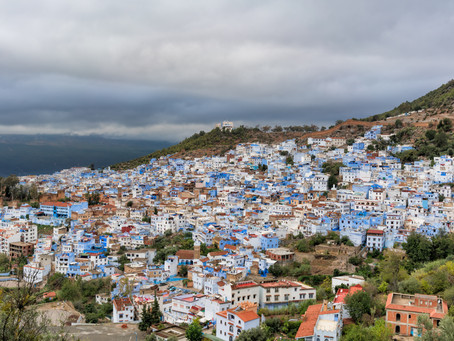 What We Can Learn About Climate Policy From Morocco