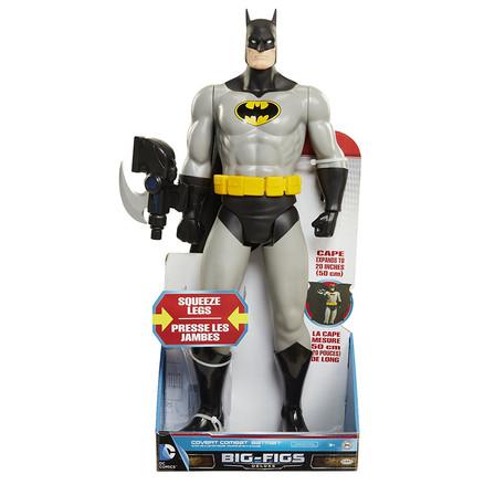Big Figs Deluxe Batman