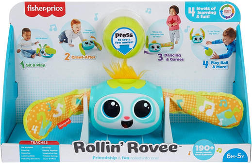 Rollin' Rovee