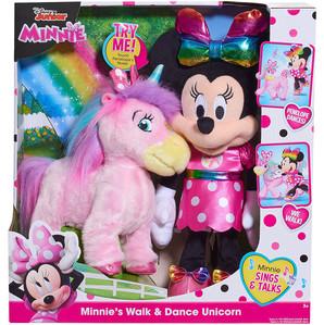 Minnie's Walk & Dance Unicorn