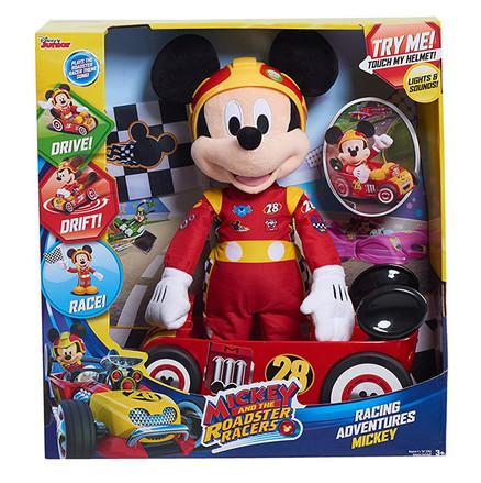 Racing Adventures Mickey