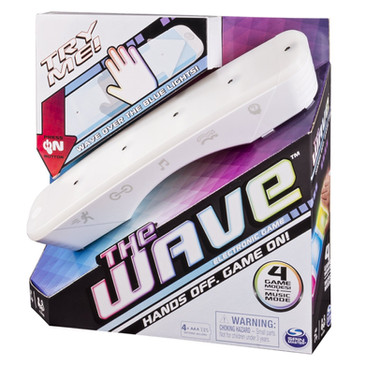 The Wave Game