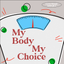 I Love Myself: My Body My Choice (日本語)
