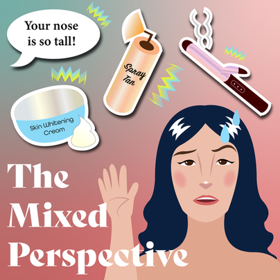 The Mixed Perspective on Beauty Standards