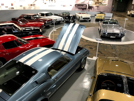 """The Edge Motor Museum is a new Memphis """"must see"""""""