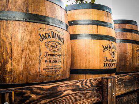 Jack Daniels if you please… Making the pilgrimage to Lynchburg, TN