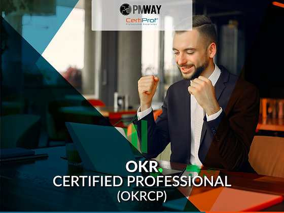 OKR Certified Professional (OKRCP)