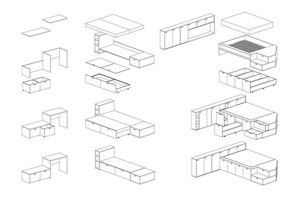 Instant Furniture