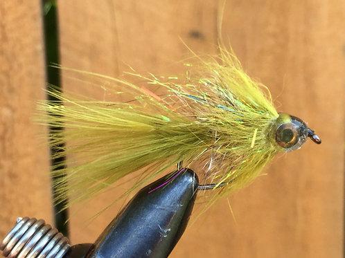 V2 Woolly Bugger