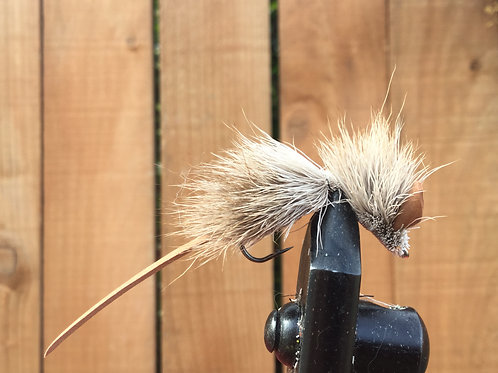 Deer Hair Articulated Mouse