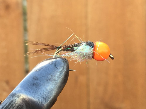 Bomb SB UV Pheasant Tail.