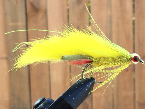 Hunters Yellow Rabbit