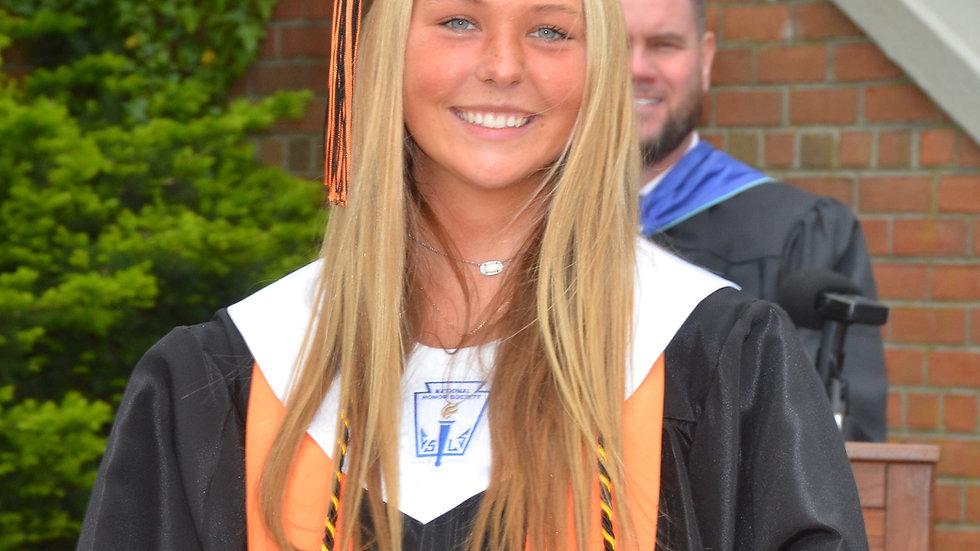 Easton High School 2020 Graduation DVD