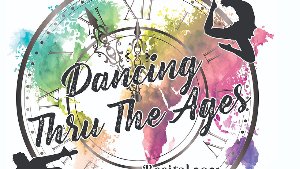 Mid Shore Dance Academy 2021 Recital HD Download