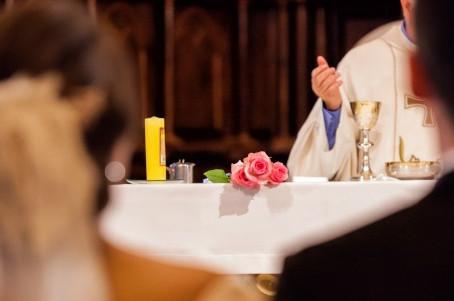 Sposarsi in Cristo e nella Chiesa