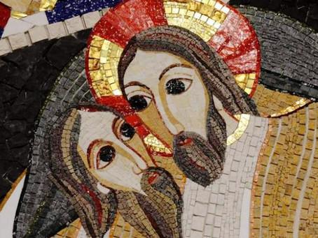 Cristo vuole formarsi in noi (prima parte)