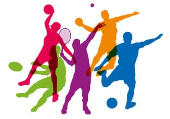 """Sport: una lingua """"diversa"""""""