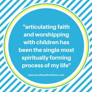 Teaching as Spiritual Formation