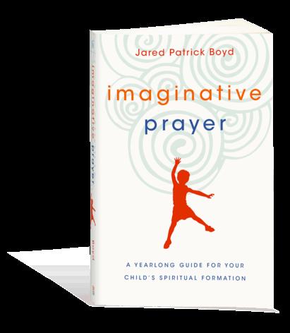 Imaginative Prayer Book
