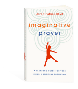 Imaginative Prayer Book
