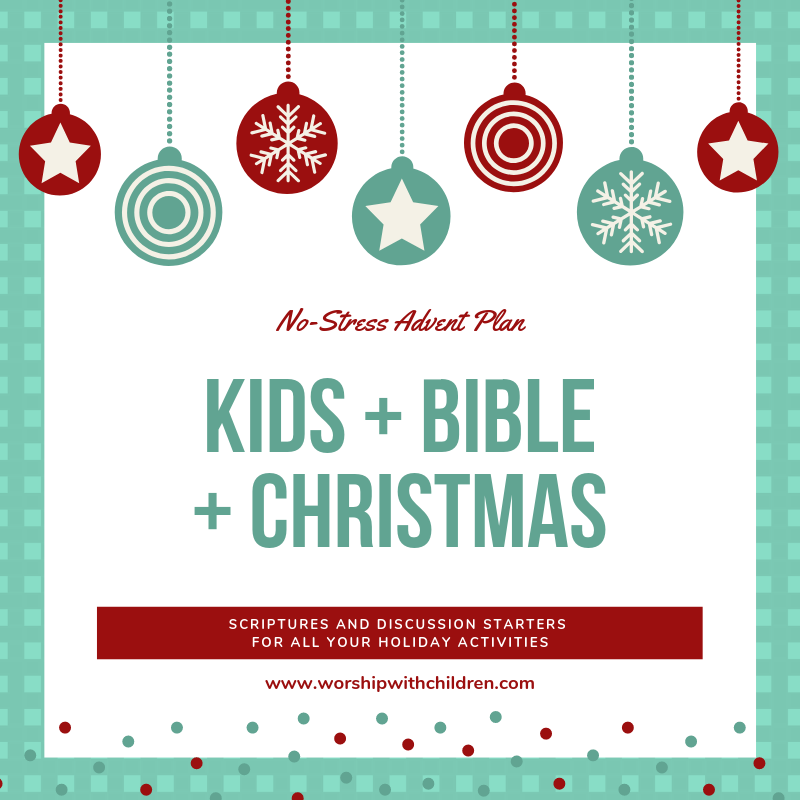 Christmas & Scripture