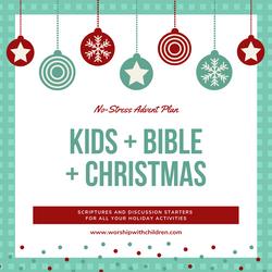 Christmas & Scripture