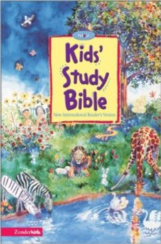 nirv-kids-study-bible