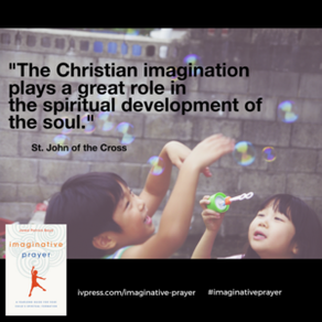 Book Resource: Imaginative Prayer