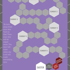Free Download: Lenten Journey