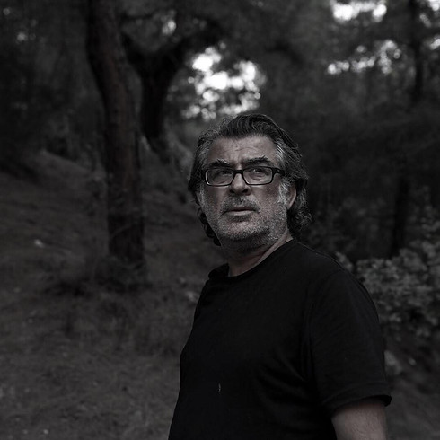 Aykan Özener Online Fotoğraf Sunum ve Söyleşisi