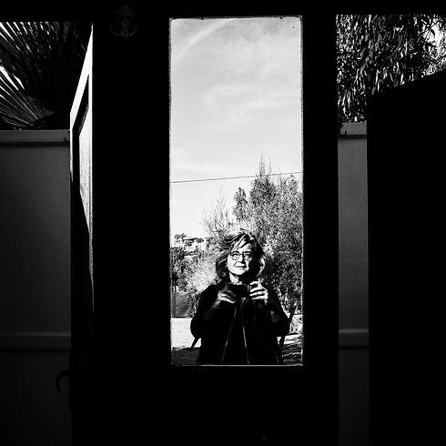 Laleper Aytek Online Fotoğraf Sunum ve Söyleşisi