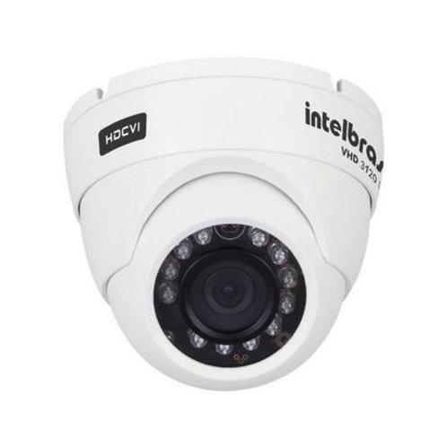 Câmera Intelbras VHD 3120