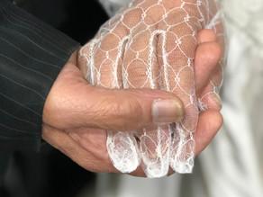 把最好的一天,獻給一起走過大半生的伴侶: 「愛 . 永恆」長者免費婚紗攝影義工感言
