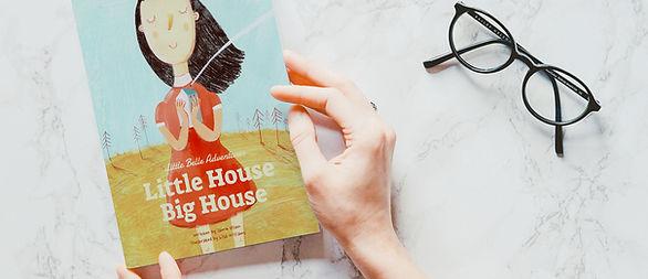 Storybook pour enfants