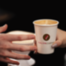 Galon Coffee barista services for events