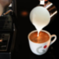 Gaggia Singapore Coffee Cup Classic